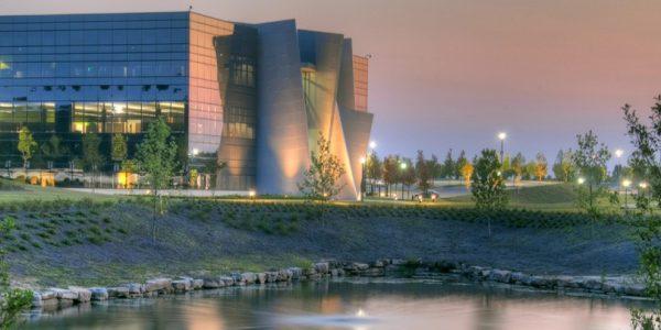 Aflac Campus